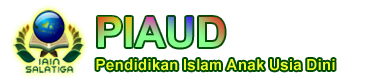 Pendidikan Islam Anak Usia Dini (PIAUD)